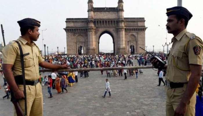 मुंबई पोलीस आयुक्तांचा मोठा निर्णय; ५५ वर्षांवरील पोलिसांनी घरीच राहा