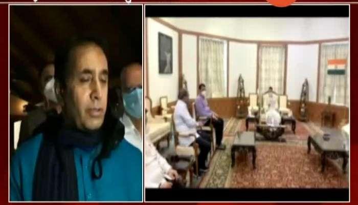 Maharashtra HM Taunted Opposition Leader Devendra Fadnavis