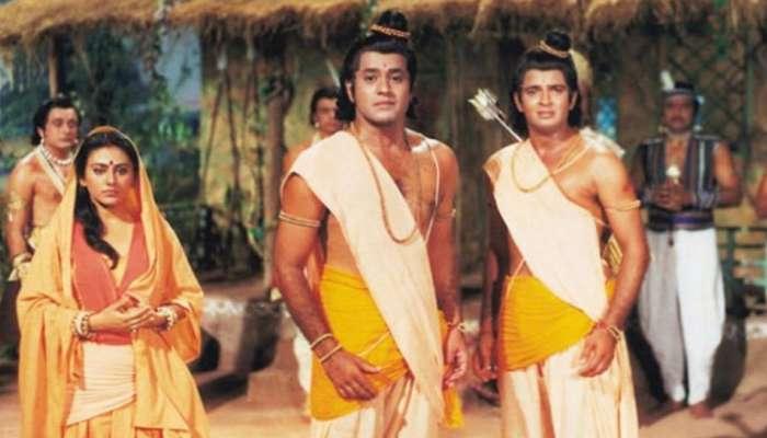 रामायणच्या वाढत्या टीआरपीचा महाभारतवर असा झालाय परिणाम