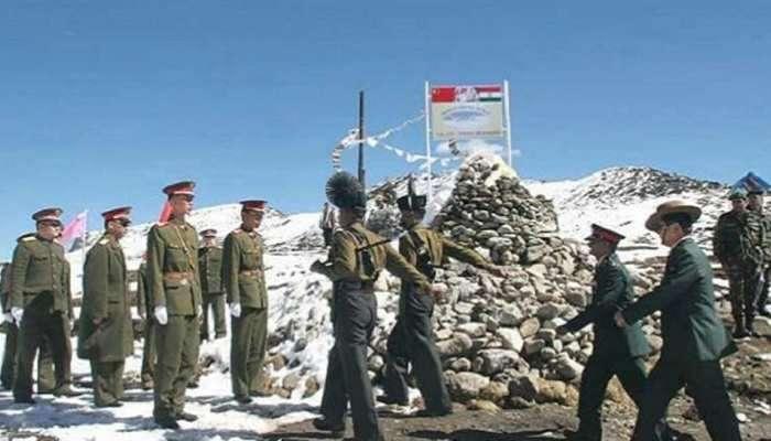 मोठी बातमी : भारत- चीनचे सैनिक भिडले आणि....