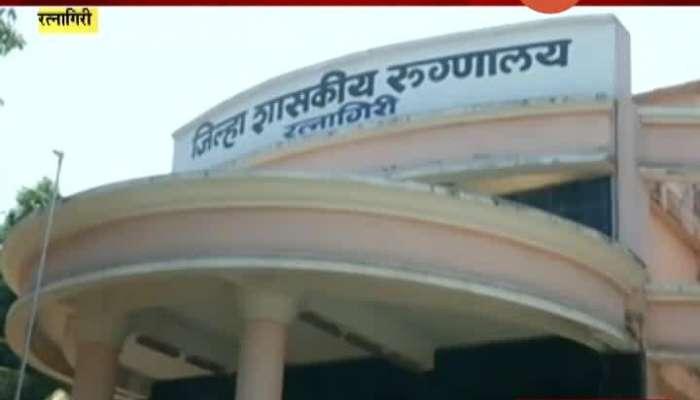 Ratnagiri 42 Corona Patients Found