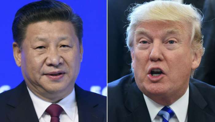 अमेरिकेचं 'WHO'ला धमकीचं पत्र, पण उत्तर दिलं चीनने
