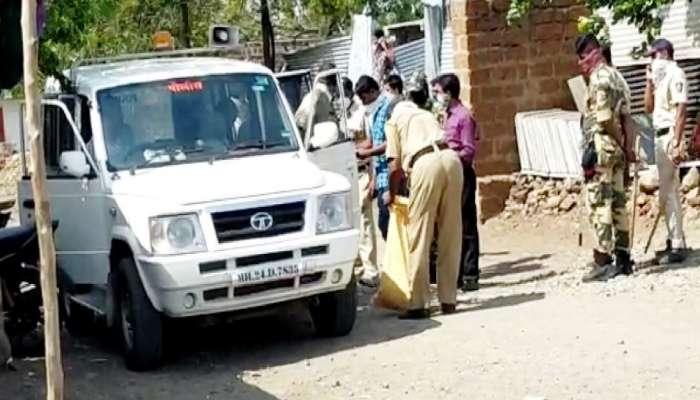 Coronavirus: मुंबईकर आणि गावकऱ्यांमधील वाद विकोपाला; दोघांचा मृत्यू