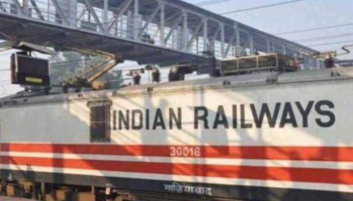 रेल्वे मंत्रालयाचे महाराष्ट्र सरकारवर गंभीर आरोप