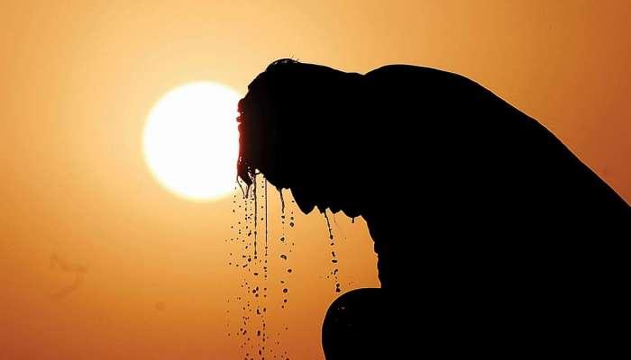 सूर्याचा दाह कमी होणार; धुळीचं वादळ आणि मेघगर्जनेसह पावसाचा अंदाज