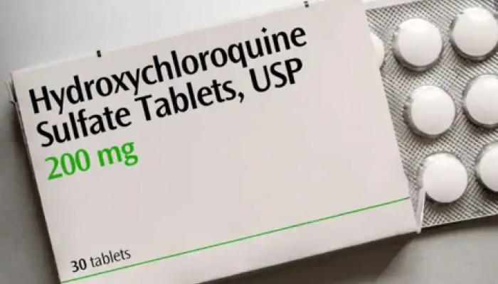 कोरोनावरील उपचारांमध्ये हायड्रॉक्सिक्लोरोक्वीनचा वापर थांबवा; WHO चा इशारा