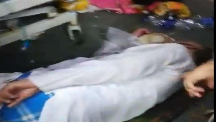 केईएम रुग्णालयातील व्हायरल व्हिडिओबाबत काय आहे वास्तव?