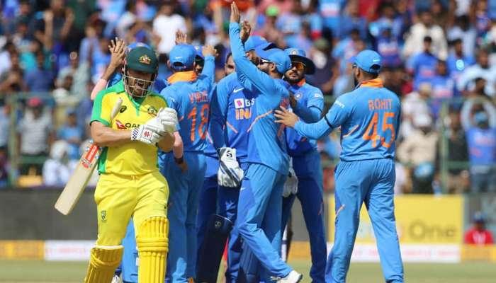टीम इंडिया लवकरच मैदानात, ऑस्ट्रेलिया दौऱ्याच्या वेळापत्रकाची घोषणा