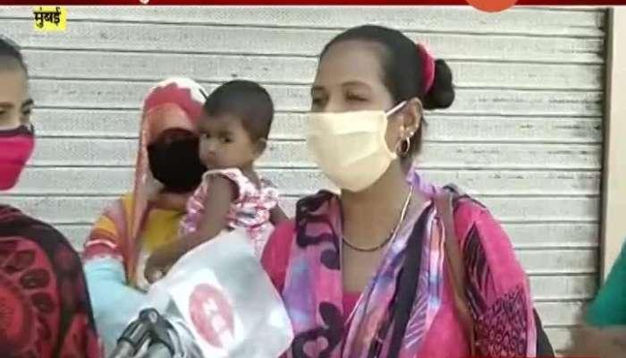 Mumbai Many Problems Facing Female Maids Due To LockDown