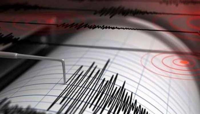 दिल्ली-एनसीआरमध्ये भूकंपाचे धक्के