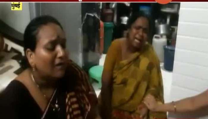 Mumbai Corona Positive Patients Dead Body Cremated By Hospital Without Informing Family Members
