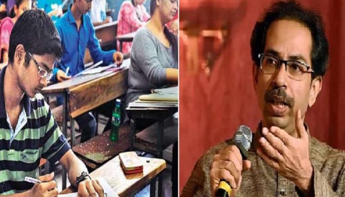 लोकप्रियतेसाठी परीक्षा रद्द करण्याचा मुख्यमंत्र्यांचा निर्णय दुर्दैवी; 'अभाविप'चा टोला