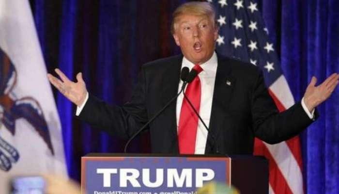 वर्णद्वेषावरून अमेरिकेत भडका : राष्ट्राध्यक्ष डोनाल्ड ट्रम्प यांच्यावर लपण्याची वेळ