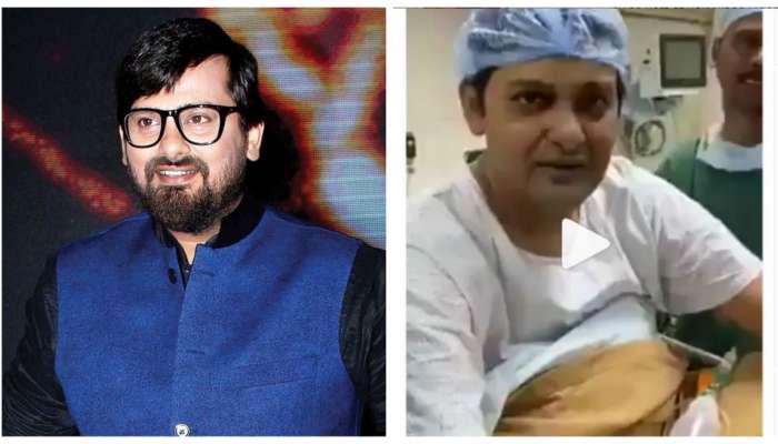 हॉस्पिटलमध्ये वाजिद खान यांनी गायलं 'दबंग' सिनेमातील गाणं