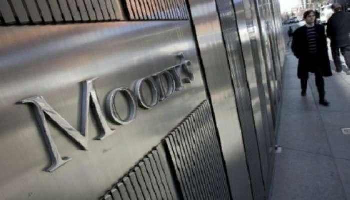 तब्बल २२ वर्षांनंतर Moody`s कडून भारताच्या पतमानांकनात घट