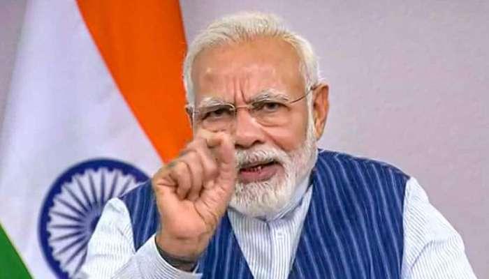 मोदींचा करिश्मा कायम, हे आहेत भारतातले सगळ्यात 'लोकप्रिय' मुख्यमंत्री