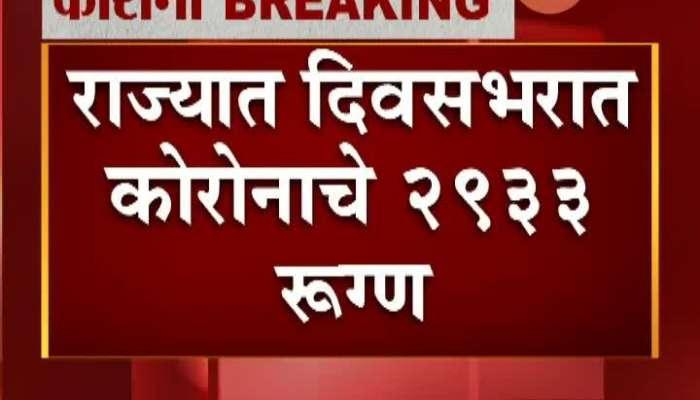 Maharashtra Corona Updates 4 June 2020