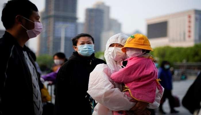 कोरोनाची दहशत, जगभरात ७०लाखांपेक्षा जास्त रुग्ण संक्रमित