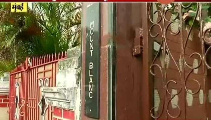 Mumbai Ground Report From Actor Sushant Singh Rajput Home