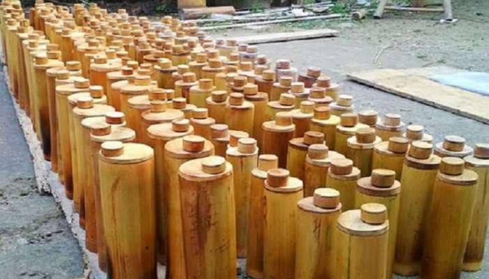 बांबू उद्योगाला नवी चालना; व्यवसाय सुरु करुन कमाईची संधी