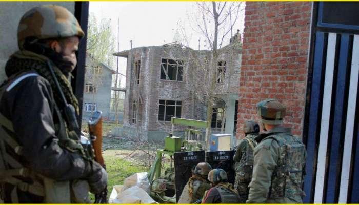 शोपियांमध्ये सुरक्षा दलाला मोठे यश, चकमकीत 3 दहशतवादी ठार