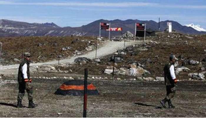Ladakh Clash : भारत-चीन यांच्यात तणाव कायम, पाहा किती वाजता काय झालं?