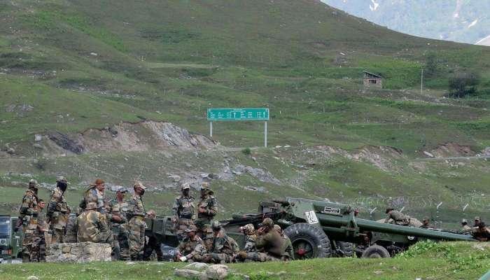 India-China Clash : चीनचा कमांडिंग ऑफिसर ठार