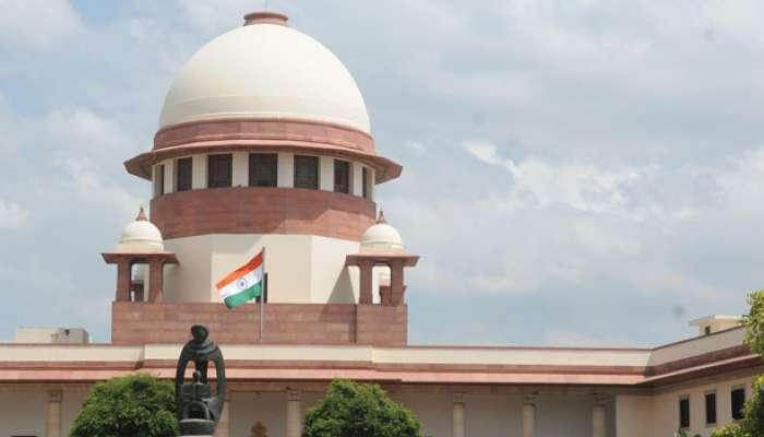 गोवा : काँग्रेसच्या दहा फुटीर आमदारांसह सभापतींनाही सर्वोच्च न्यायालयाची नोटीस