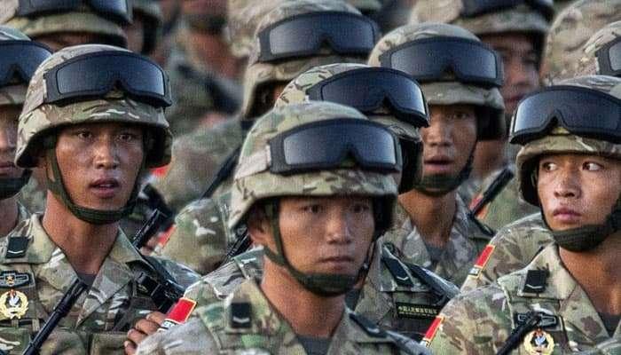 चिनी सैनिकांनी खिळे लावलेल्या काठ्यांनी केला भारतीय जवानांवर हल्ला