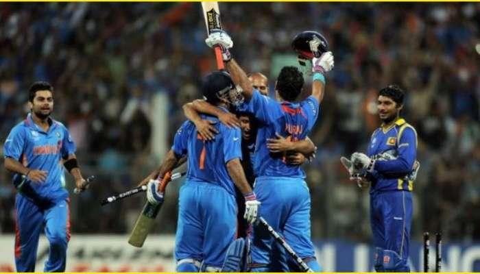 '२०११ क्रिकेट वर्ल्ड कपची फायनल फिक्स', धक्कादायक आरोप