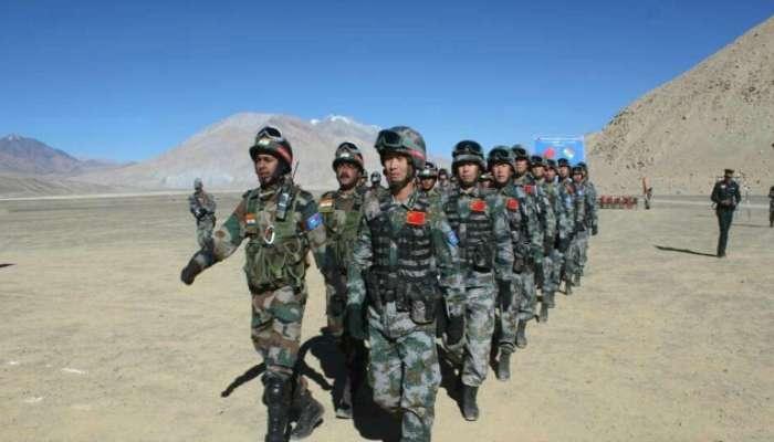 मोठी बातमी : 'त्या' संघर्षानंतर भारतील लष्कराला चीन सीमेवर गोळीबाराची मुभा