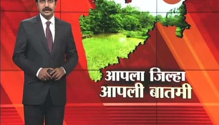 Mi Corona Mukt Malegaon Police Officer Ganesh Giri Overcome From Corona Infection