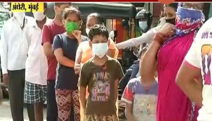 Mumbai Andheri Becoming New Hotspot For Corona Pandemic