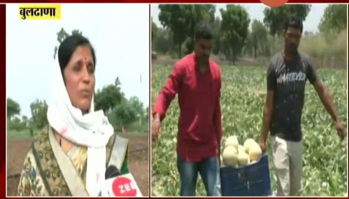Buldhana Farmers On Getting Crop Loan And Paying Back Problems