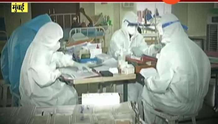 Mumbai Residential Doctor Back In Action In Fight Against Corona Pandemic