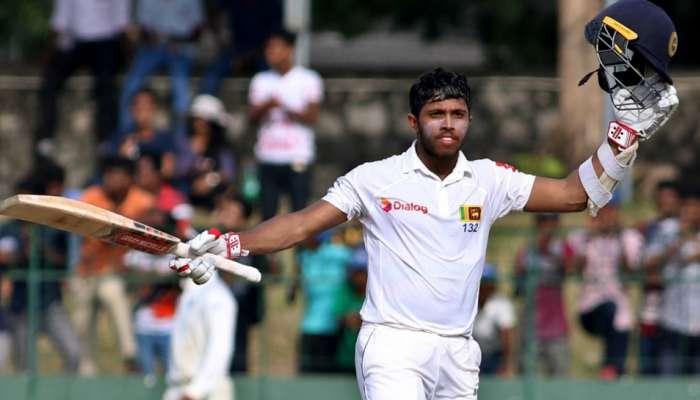 श्रीलंकेचा क्रिकेटपटू कुसल मेंडिसला अटक