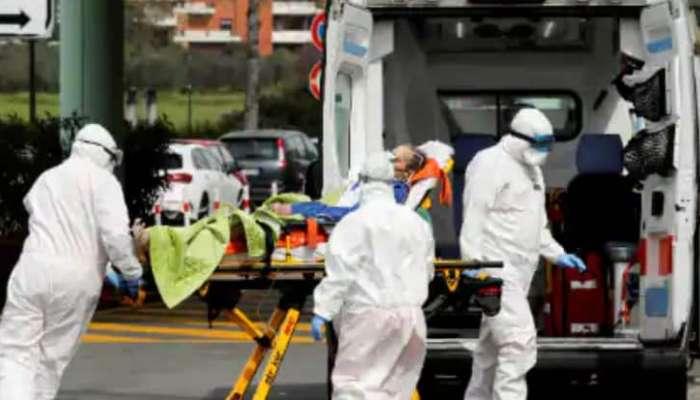 चिंताजनक ! जगात कोरोनामुळे मृतांच्या यादीत भारत तिसऱ्या स्थानावर