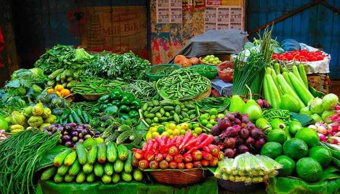 आठवड्याभरात भाज्यांच्या दरात मोठी वाढ