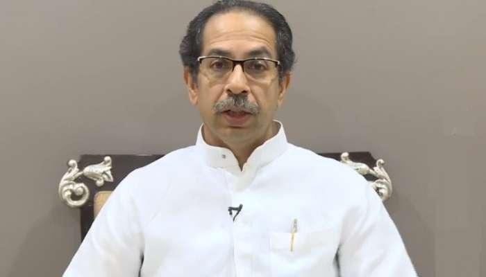 ठाण्यात मुंबईसारख्या कोविड रुग्णालयांच्या मोठ्या सुविधा तातडीने उभारा - मुख्यमंत्री