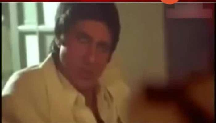 Amitabh Bachchan Story Of Overcoming Injuries And Sickness.