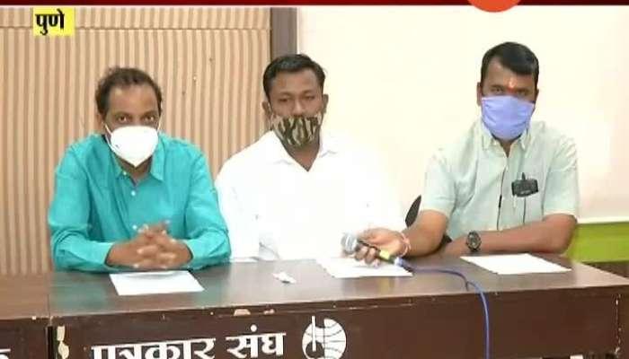 Pune Ganesh Mandal To Felicitate Corona Worriors
