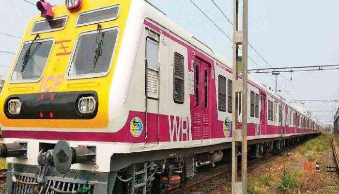 मुंबईत लोकलमध्ये 'क्यूआर' कोडशिवाय प्रवेश नाही, पश्चिम रेल्वेवर २० जुलैपासून अंमलबजावणी