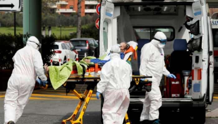 अमेरिकेत कोरोनाचा कहर, १ लाख ४० हजारांवर पोहोचला मृतांचा आकडा