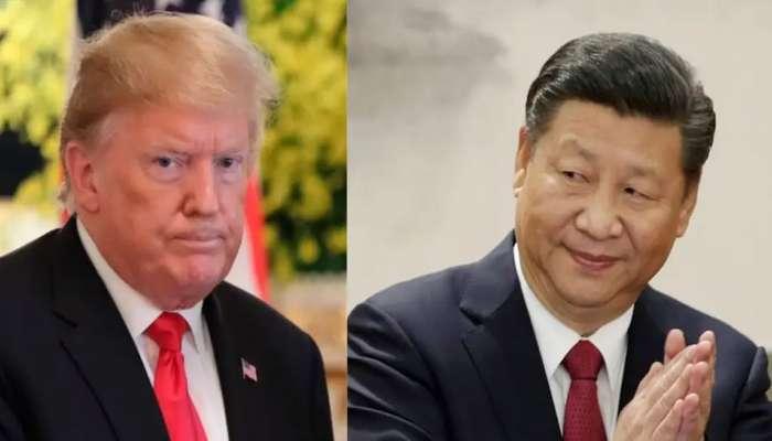 चीनविरूद्ध अमेरिकेची युद्ध योजना सज्ज, ट्रम्पच्या माजी मुख्य रणनीतिकारांचा मोठा खुलासा