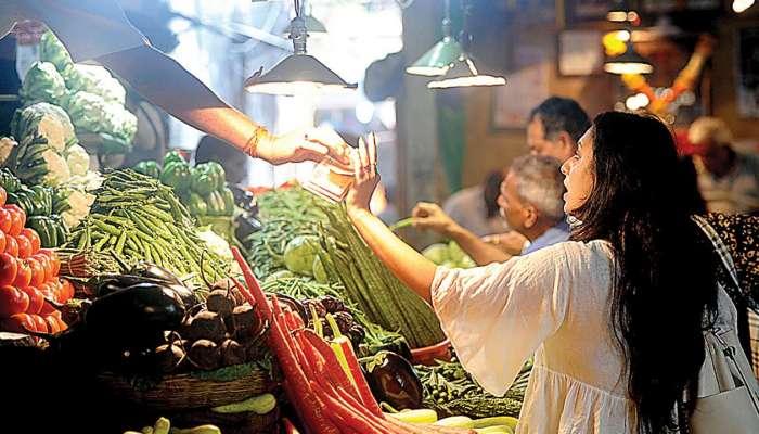 श्रावणमास आरंभीच भाज्यांचे दर कडाडले; पाहा अंदाजे किती पैसे मोजावे लागू शकतात