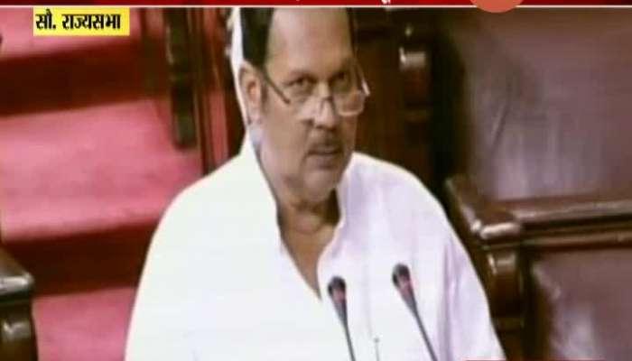 Row On Vice President Venkaiah Naidu For Insulting Chhatrapati Shivaji Maharaj