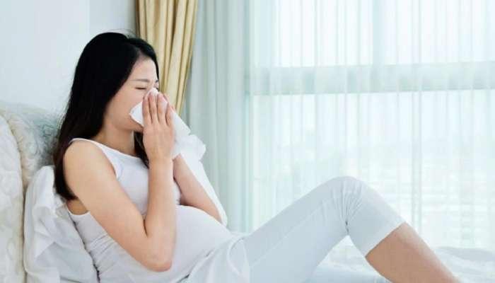 सतत सर्दीचा त्रास होतोय? हे कारण असू शकतं...