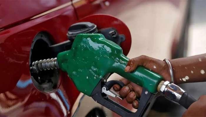 डिझेलचे दर पुन्हा वाढले, तेल कंपन्यांनी किंमती वाढवल्या, नवीन दर पाहा