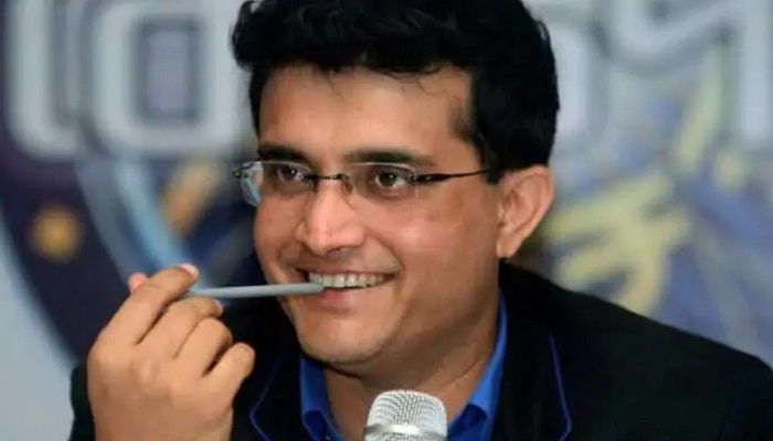 BCCI अध्यक्ष सौरव गांगुलीचे कोरोना रिपोर्ट ....