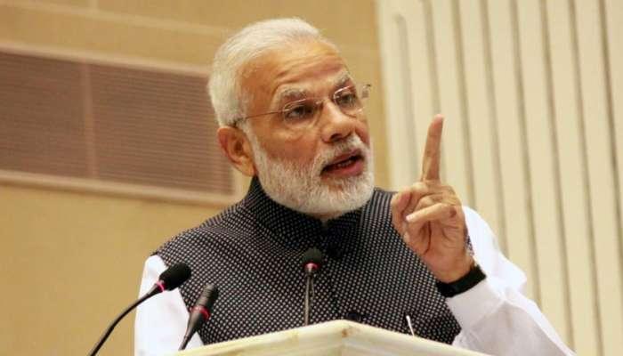 मन की बात: युद्ध फक्त सीमवेरच नाही तर देशांअतर्गत देखील लढलं जातं : पंतप्रधान मोदी